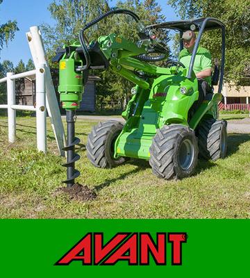 BP Avant Agriculture South Africa